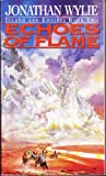 Echoes Of Flame (Island & Empire) (0552139793) by Jonathan Wylie