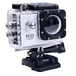 SJCAM 865263039907 Sport Action Camera Diving Full HD DVR DV SJ4000 Min 30M Waterproof extreme Sport Helmet Action Camera 1920*1080P G-Senor Motorbike Camcorder DVR DV