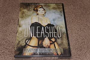 ANDREW BLAKE - UNLEASHED - DVD - SLEEPLESS NIGHTS COLLECTION