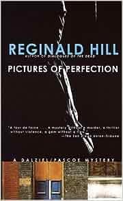 Reginald hill books dalziel and pascoe