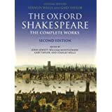 "The Oxford Shakespeare. The Complete Worksvon ""Stanley Wells"""