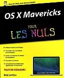 OS X Mavericks pour les Nuls