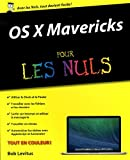 echange, troc Bob LEVITUS - OS X Mavericks pour les Nuls