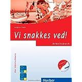 """Vi snakkes ved!: Der D�nischkurs / Arbeitsbuch mit Audio-CDvon """"A. Pude"""""""