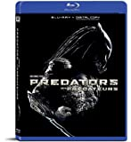 Predators [Blu-ray] (Bilingual)