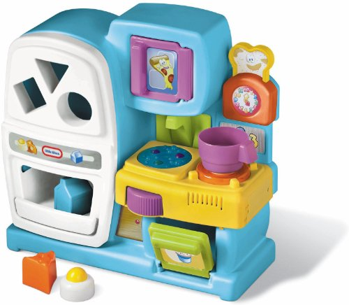Best Pretend Kitchen  Year Old