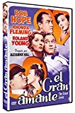 El Gran Amante (The Great Lover) 1949 [DVD]