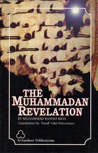 The Muhammadan Revelation