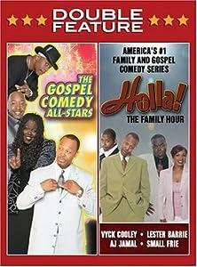 The Gospel/Holla!