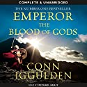 EMPEROR: The Blood of Gods, Book 5 (Unabridged)