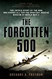 Product 0451224957 - Product title The Forgotten 500: The Untold Story of the Men Who Risked All for the Greatest Rescue Mission of World War II