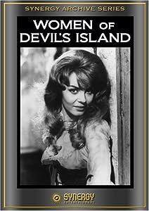 Women of Devil's Island (1962)