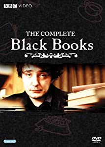 Complete Black Books, The