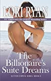 The Billionaires Suite Dreams (Sutton Capital Series Book 5)