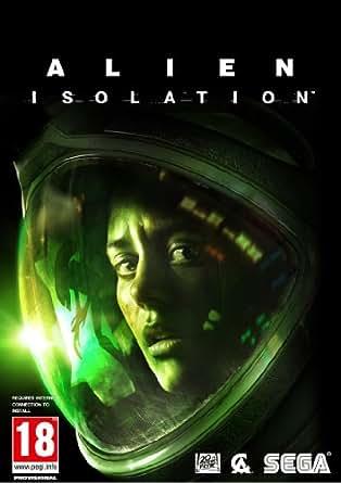 Alien: Isolation  [Code jeu]