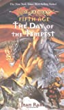 The Day of the Tempest (Dragonlance) (0786906685) by Rabe, Jean