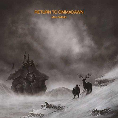 Vinilo : Mike Oldfield - Return To Ommadawn (United Kingdom - Import)
