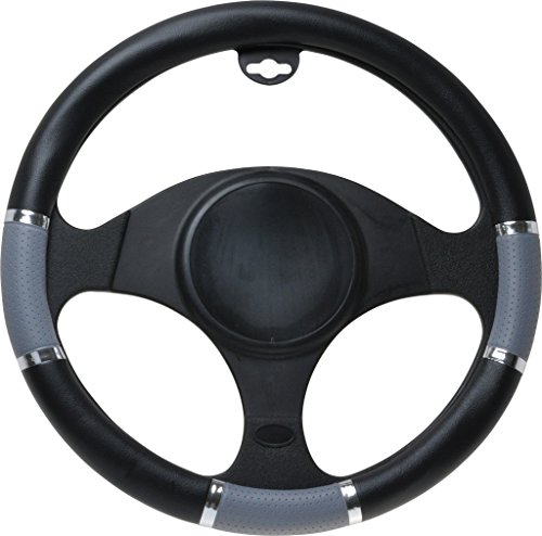 nissan-quest-coprivolante-sterzo-simil-pelle-bicolore-nero-grigio-per-volante
