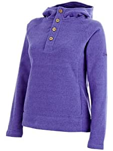 Fleece Jacket Women Berghaus Lhasa Halfzip Fleece Pullover
