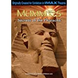 Mummies - Secret Of The Pharaohs (Large Format) (Bilingual)by Elana Drago