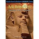 Mummies - Secret Of The Pharaohs (Large Format) (Bilingual)by Elana Drago