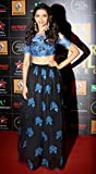 kenil fabrics black silk designer collection bollywood style designer lehenga choli/heavy embroidered lehenga choli/partywear lehenga choli