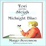 Tori and the Sleigh of  Midnight Blue