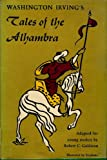 img - for Washington Irving's Tales of the Alhambra book / textbook / text book