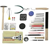Optima Unisex-Adult Portable Watch Repair and Battery Replacement Kit 55-044