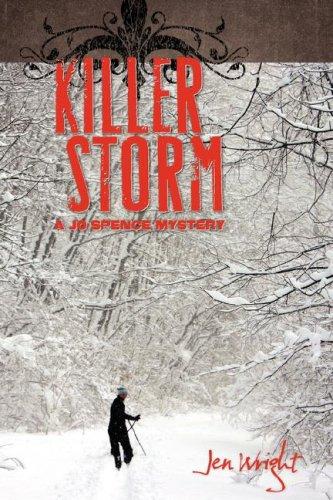 Killer Storm (Jo Spence Mystery, #1)
