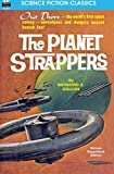img - for Planet Strappers, The book / textbook / text book