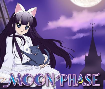 Moon Phase Season 1