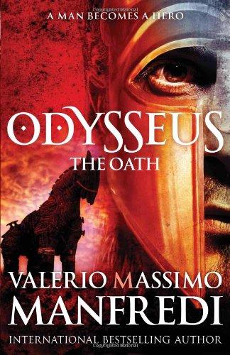 The Oath (Odysseus, #1)