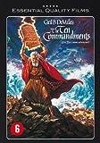 echange, troc Les 10 Commandements [Import belge]