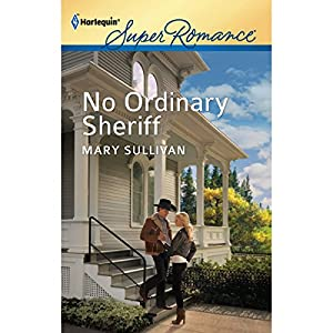 No Ordinary Sheriff Audiobook