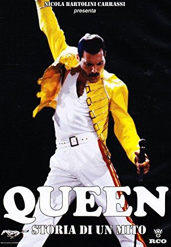 Queen: Storia di Un Mito (DVD)