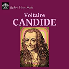 Candide Audiobook by  Voltaire Narrated by Roy Macready