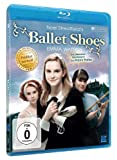 Image de Ballet Shoes [Blu-ray] [Import allemand]