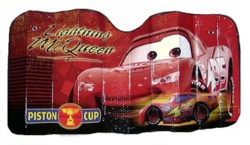 disney pixar cars cakes. Disney Cars Car Windshield Sun