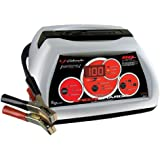 Schumacher SC-8020A 2/10-20/80 Amp SpeedCharge Automatic Battery Charger
