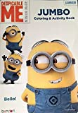 Despicable Me Bello! Coloring and Activity Book by Bendon