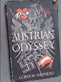 img - for The Austrian odyssey book / textbook / text book