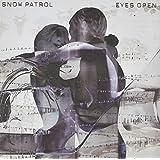 Eyes Open (Vinyl)
