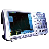 OWON SDS6062 Digital Storage Oszilloskop Scope Oscilloscope 60Mhz