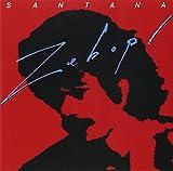 Zebop! by Santana (1994-09-30)