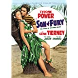 Son of Fury ~ Leonard Carey
