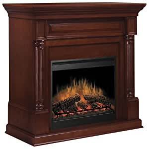 Dimplex Timothy Electric Fireplace Electric Stoves Patio Lawn Garden