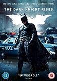 The Dark Knight Rises (DVD + UV Copy) [2012]