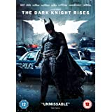 The Dark Knight Rises (DVD + UV Copy) [2012]by Christian Bale