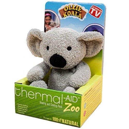 Thermal Aid Zoo Ollie The Koala Toys Games Toys Dolls